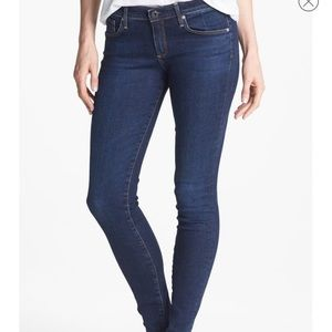AG Absolute Legging Extreme Skinny Jean in 28R